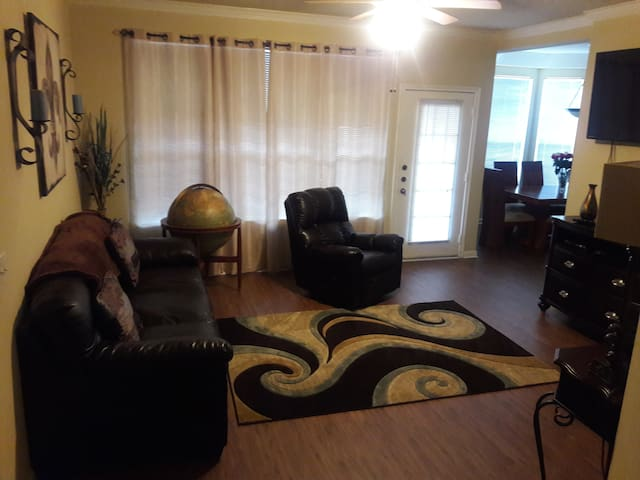 Reliant Stadium/Med Ctr/Galleria - Apartments for Rent in Houston ...