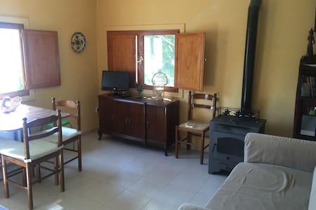 Apartamento en casa rural - Les Planes d'Hostoles - Appartement