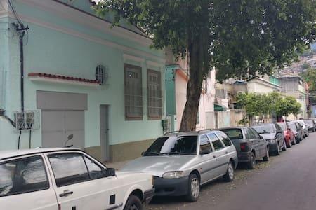 Rio Comprido - Loft Duplex - Rio de Janeiro