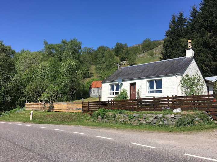 Birch Cottage
