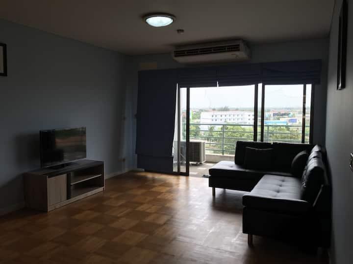 Plam spring Condominium