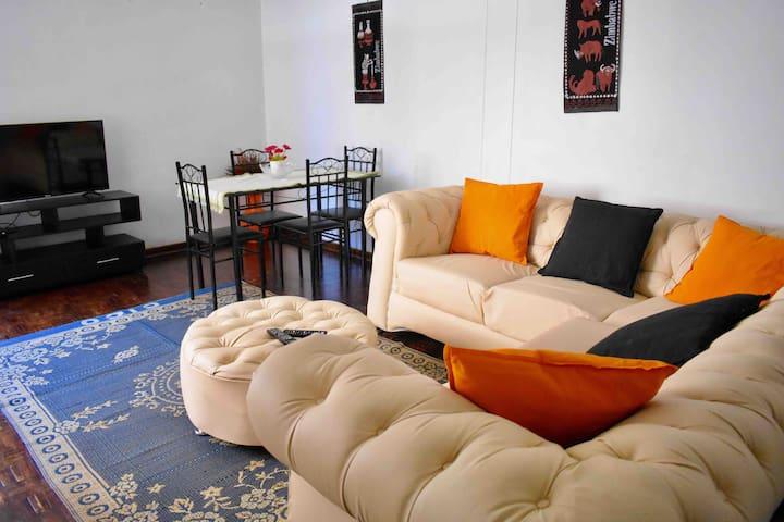Brightcastle Harare City Apartments