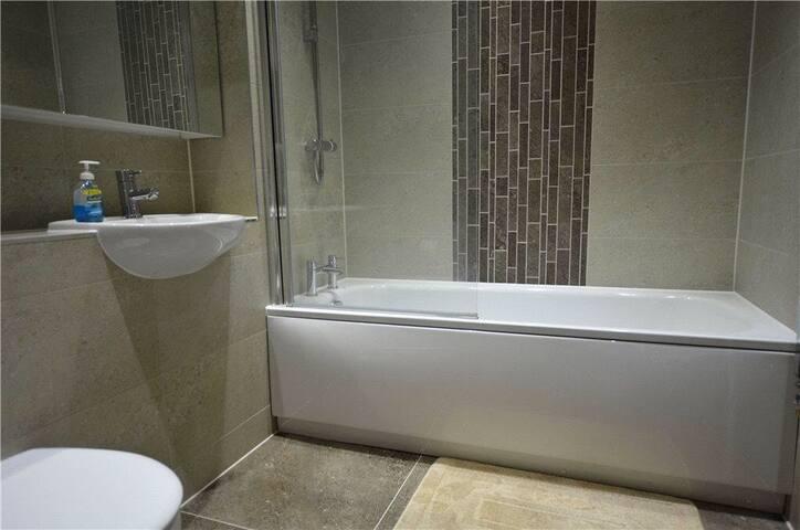 New Luxury Apartment near Heathrow - West Drayton - Byt
