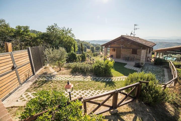Country House Ca' Brunello Appartamento Cavallino