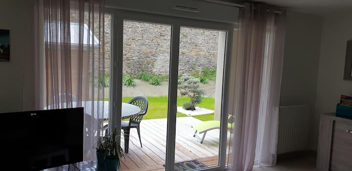 Binic Ker Azur T3 confort Meublé de tourisme 3 *