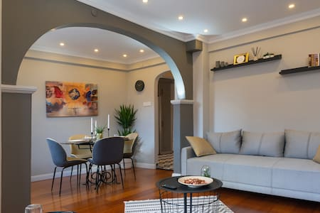 The best of the Bosphorus & comfortable apartment
