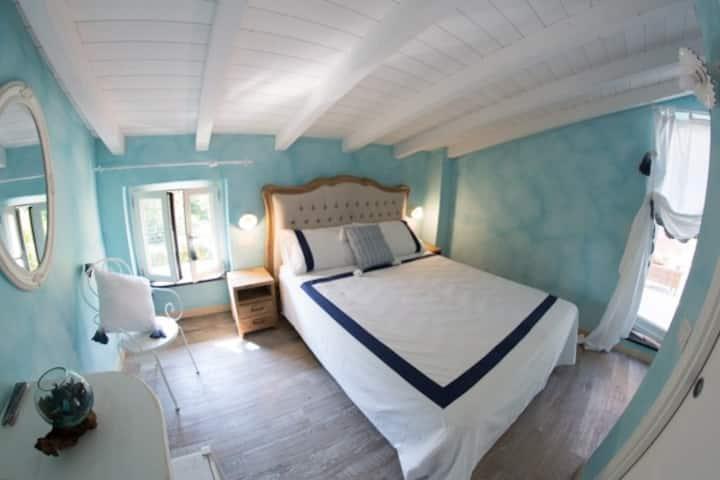 La Rocca - Maison de Charme -  Lighthouse Room