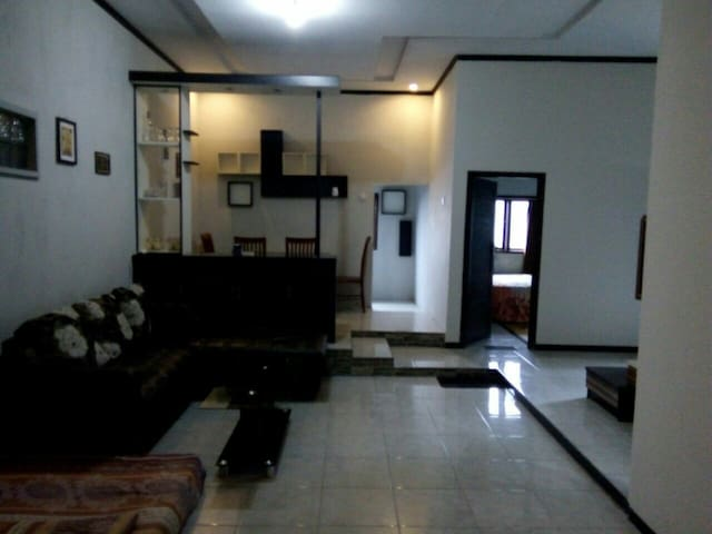 pandya bromo homestay - Tosari - Haus