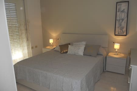 Smart Room in B&B Briosco6 - Olbia - Bed & Breakfast