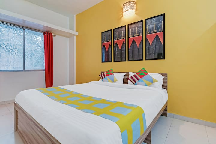 OYO -1BR Economical Homestay, At Discounted Rates!