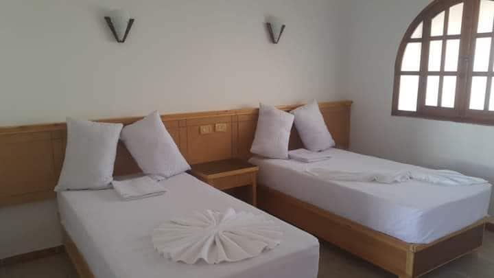 good room nive room