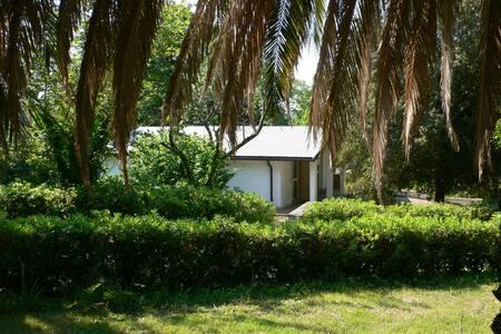 Casa immersa nel verde - Aranova
