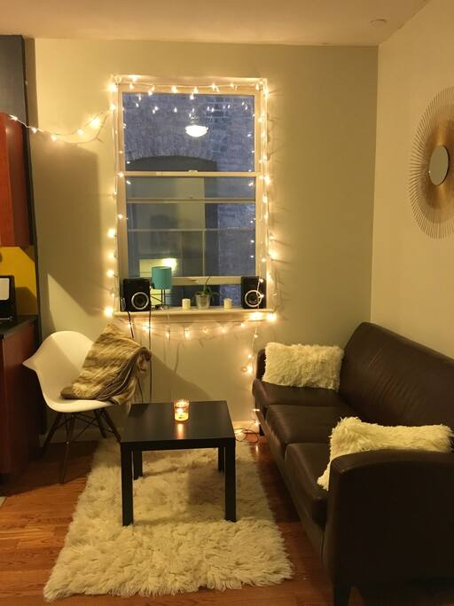 Apartment With A C And Washer Dryer Apartments For Rent In Brooklyn New York United States