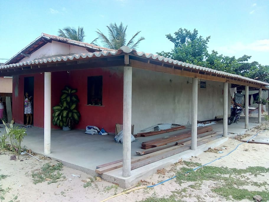 Casa completa bg piawaii case in affitto a barra grande for Case in affitto bg