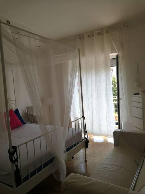BEDROOM N 1