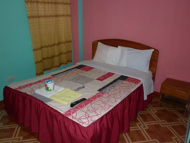 Hostel Norte Backpackers - Chachapoyas - Appartement en résidence