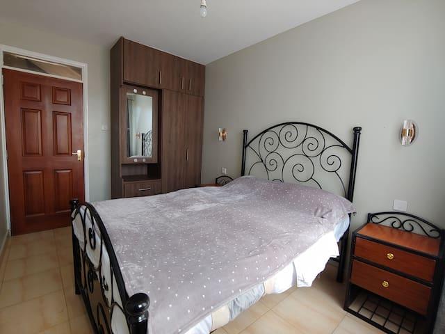Bedroom 4 - Double room
