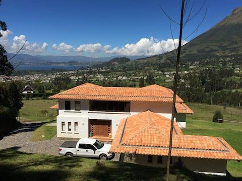 San Pablo del Lago - Otavalo
