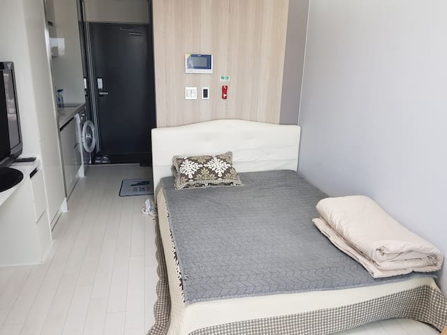 A Good Residence near Air Base and SongTan Station