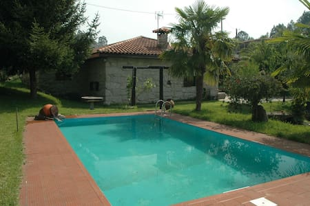 Country house for holidays - Valdreu - Villa