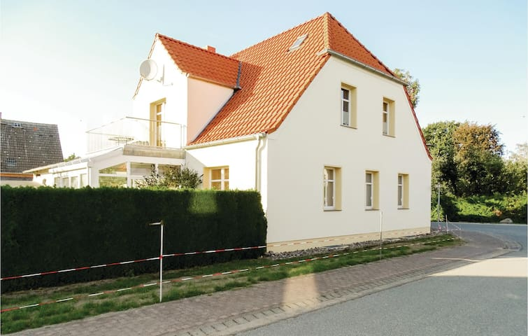 Holiday apartment with 1 bedroom on 30m² in Insel Poel