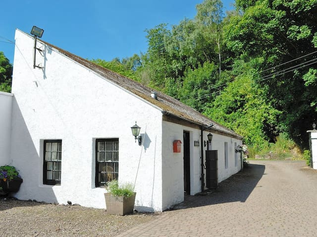 The Bothy Cottage - Polton