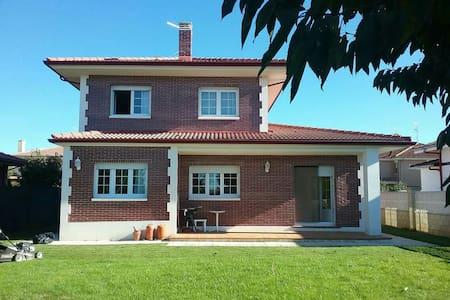 casa de campo - Medina de Pomar