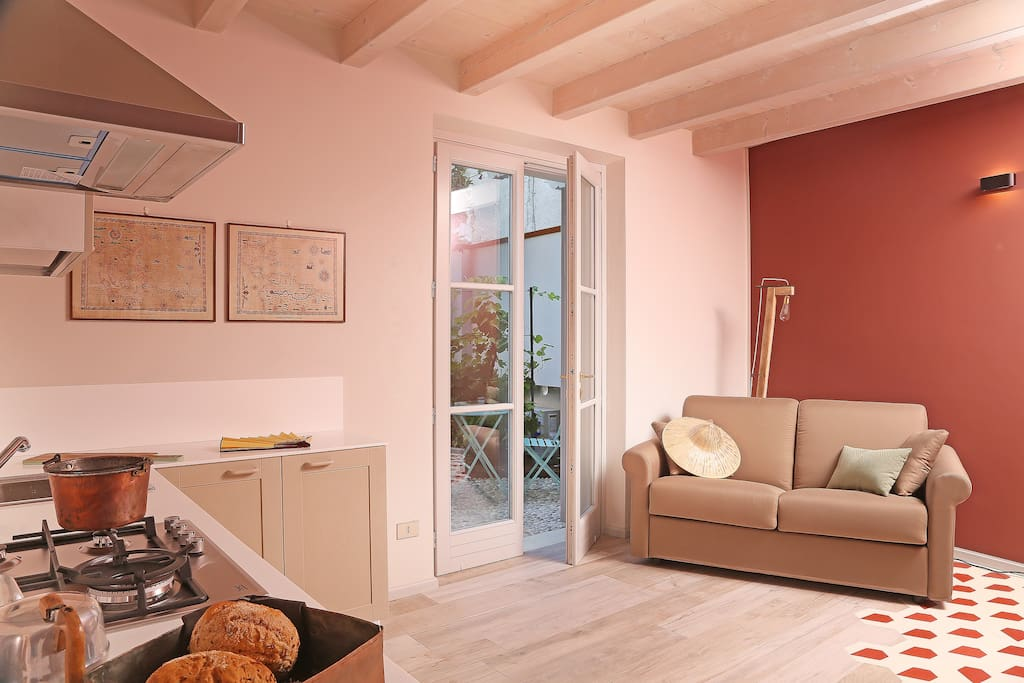Vinaccia Apartment