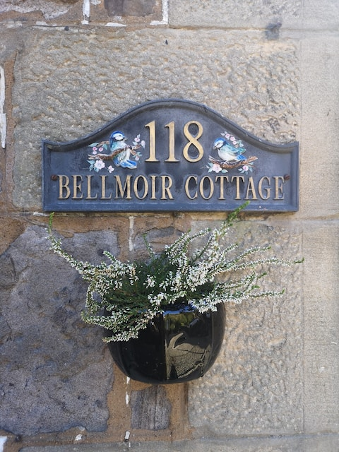 Bellmoir Cottage B&B