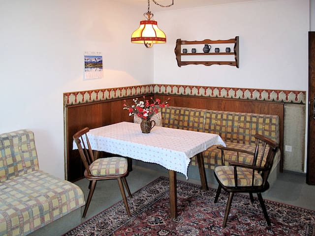 Apartment Haus Schneck for 3 persons in Berchtesgadener Land - Berchtesgadener Land - Apartamento