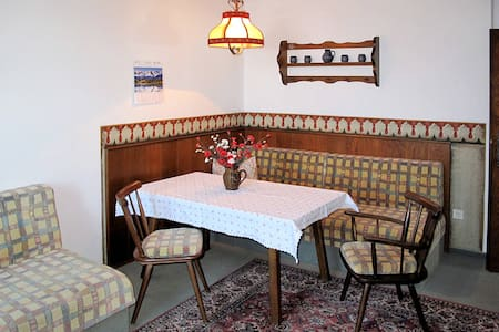 Apartment Haus Schneck for 3 persons in Berchtesgadener Land - Berchtesgadener Land - Byt