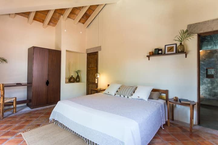 Casa Ritual King Room | Marina Vallarta