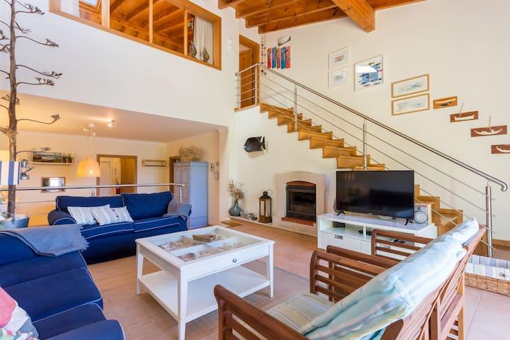 Villa Sagres Nº2