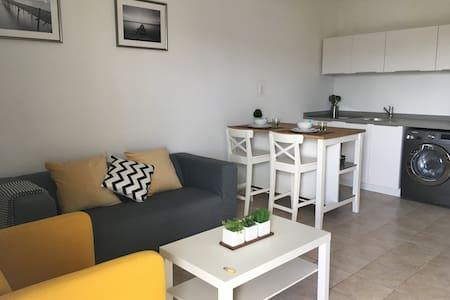 ★ Couple's Comfy   a few steps from Mullet beach ★ - 苏格兰低地(Lowlands) - 公寓