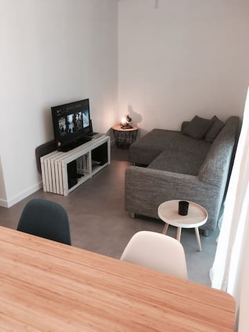 Apartment in business district & nearby citycentre - Utrecht - Apartmen