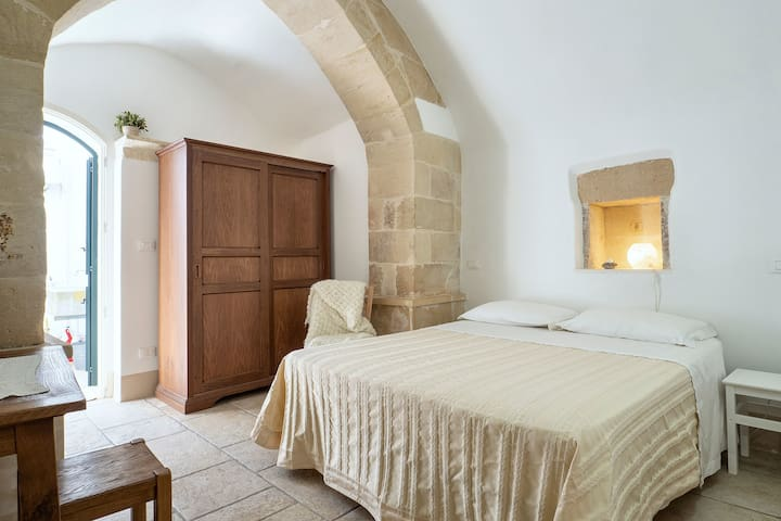 Historical apartment with vaulted ceilings - Apartment dei Normanni