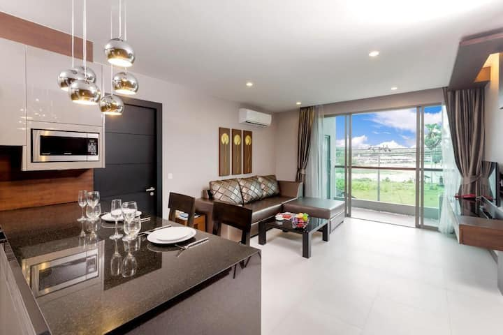 Two Bedrooms, The Regent Bangtao Beach Phuket.