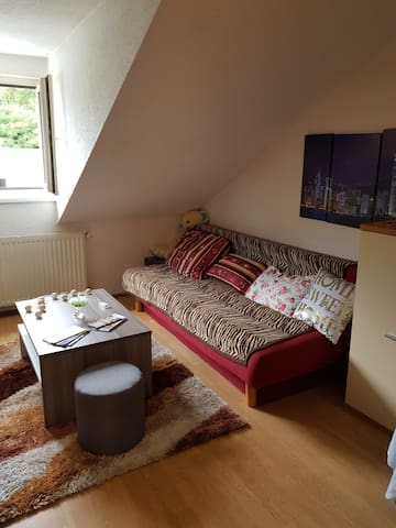 Appartment in Top Lage