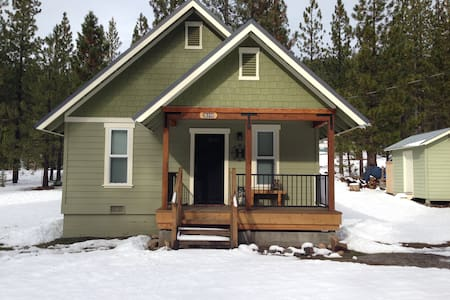 Mount Lassen Vacation Cabin