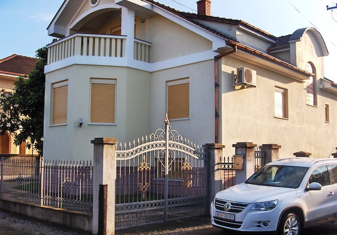 Luxurious Mansion in Gevgelija - Gevgelija - House