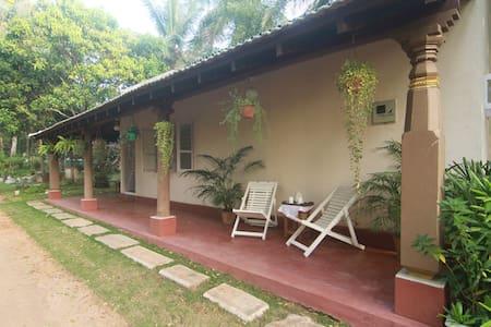 Vaishnavi eco farmstay