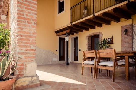 Apartment Casa Bassetto (A)