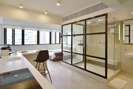 NEW Amazing Apt @ Central Wan Chai! - Hong Kong