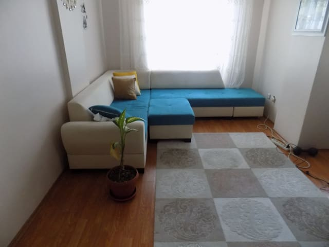 Beautiful Place and Family House - Ümraniye - Apartament