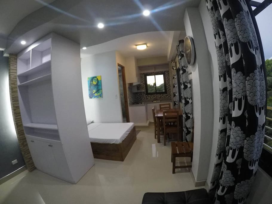 The most exclusive vacation home rental in Dagupan City. Delivering a home away from home experience