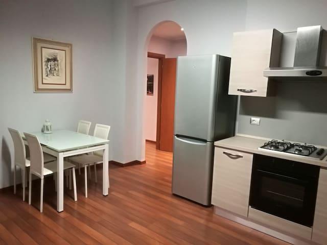 Casa in centro di Casale Monferrato