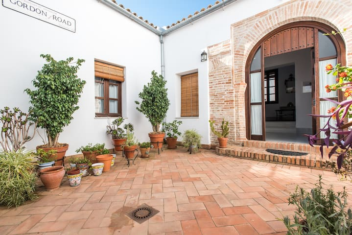 Beautiful historic house in the heart of Carmona