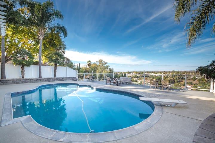 Hays Margerum Ave House, San Diego,Ca.92120