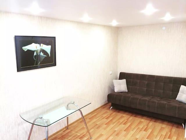 Посуточно в Красноярске квартиры - Krasnoyarsk - Apartemen