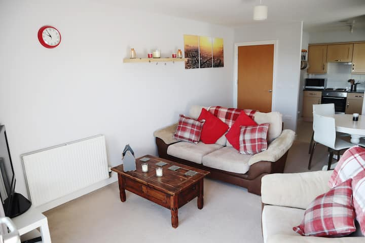 ⭐Quiet space next to Gatwick Airport & Town Centre